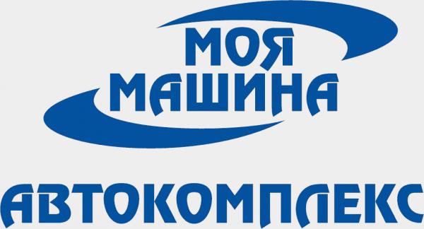 Логотип компании Моя Машина